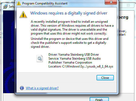 digitally signed driver error.png